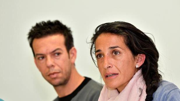 Intervención de Patricia Ramírez en 'Herrera en COPE'